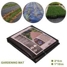 landscape garden weed control membrane