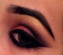 eye makeup with asian makeup looks