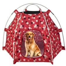 Portable Dog Cat Outdoor Folding Tent Camping Mesh Playpen Fun Carry Bag Playpen Puppy Kennel Fence Outdoor Pet Supplies Houses Kennels Pens Aliexpress