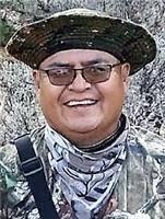 Manuel Johnson 1969 - 2018 - Obituary