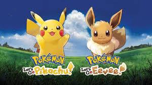 Pokemon let's go Pikachu for Android - no verification error- no ...