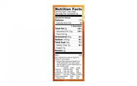 sweet salty nut granola bars peanut