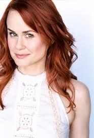 Rebecca Ann Johnson - IMDb