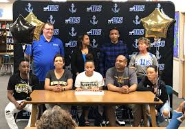 """Matt Overing on Twitter: """"Danville's Ivy Turner makes it official, signs  with Northern Kentucky University.… """""""