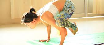 ashtanga vinyasa yoga daily or weekly