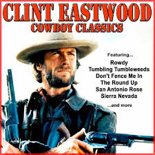 Don T Fence Me In By Clint Eastwood Napster