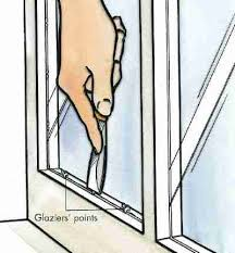 how to fix broken window glass how to