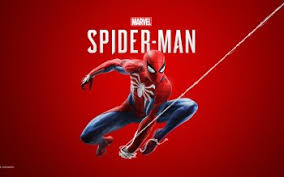 208 spider man ps4 hd wallpapers