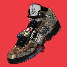 sneaker wallpapers top free sneaker