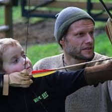 Bogenschießen in Vorarlberg - Bogensport mit Pfeil und Bogen