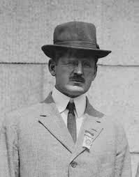 Joseph Johnson (FDNY Commissioner) - Wikipedia