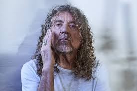 Robert Plant on Led Zeppelin Turning 50, Carry Fire, New Muses | Phoenix  New Times
