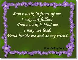 flower quotes about friendship quotesta