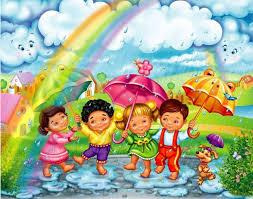 1 червня Міжнародний день захисту дітей: смс, листівки і привітання