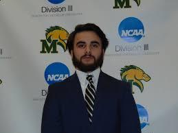 Shane Smith - Baseball - Marywood University Athletics