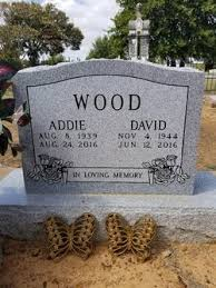 Addie Mae Doty Wood (1939-2016) - Find A Grave Memorial