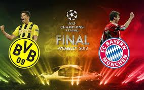 Finale Liga Prvaka 2013 | Bayern, Bayern munich, Champions league