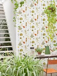 clarke clarke botanica wallpaper