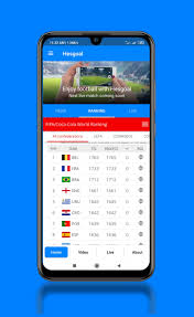 HesGoal - Live Football TV HD 2020 for Android - APK Download