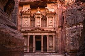 Amman to Petra and Little Petra: Day Tour with Private Driver 2020