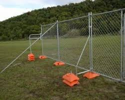 4ft X 10ft Temporary Chain Link Construction Fence Panels For Crowd Control Mesh Spacing 2 X2 63mmx63mm X 12gauge For Sale Chain Link Temporary Fence Manufacturer From China 106877126