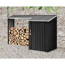 arrow woodridge 10 ft w x 8 ft d wood