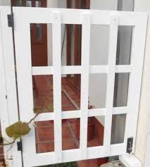 Diy Small Fence Gate Finished Gate Handyman Tips