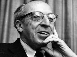 Copland: Early Music From America's Composer : NPR
