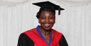 UWE Bristol awards an honorary degree to Enid Smith - UWE Bristol ...