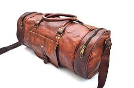 top 10 best leather duffle bags in 2020