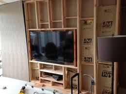 flush mount track to slide cabinet