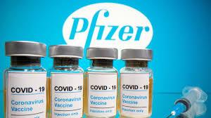 ไฟเซอร์' เผยวัคซีนโควิด-19 ได้ผลเกิน 90% ในการทดสอบล่าสุด