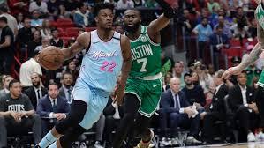 How to watch Miami Heat vs. Boston Celtics Game 1 on TV, live stream