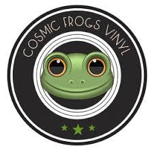 Cosmic Frogs Vinyl Custom Vinyl Car Decals And More