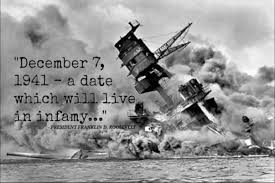 world war ii the attack on pearl harbor pearl harbor attack
