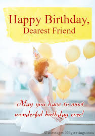 happy birthday wishes for friends greetings com