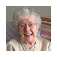 Ada Hall Obituary - Chesterfield, Derbyshire | Legacy.com