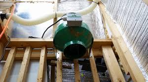 lab air scrubber air purifier