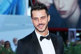Chi è Andrea Montovoli, attore e concorrente del GF Vip 2020