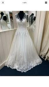 wedding dress in leeds west