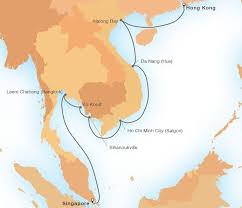 thailand cambodia vietnam itinerary