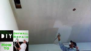 how to remove popcorn ceiling texture