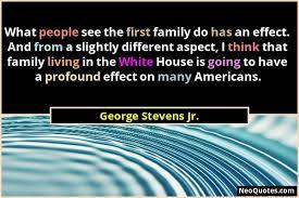 best george stevens jr quotes
