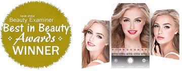youcam makeup wins best in beauty