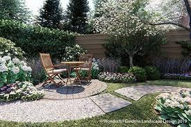 wonderful gardens landscape design