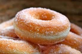perfect yeast doughnuts sugar and