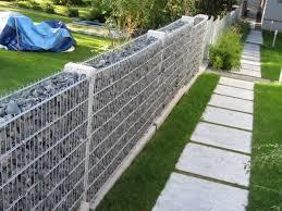Gabion Sound Barrier Gabion Fencing To Reduce Noise Deze Gabion