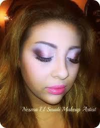 makeup work 111674 by nesma el saudi