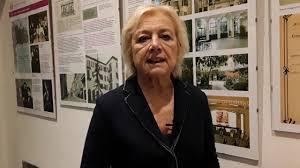Giuliana Sgrena. Manifesto per la verità - YouTube