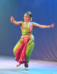 Jannet James: Krishnarppanam, a dance recital by Jannet James | Events  Movie News - Times of India